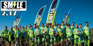 Smile Bike Team