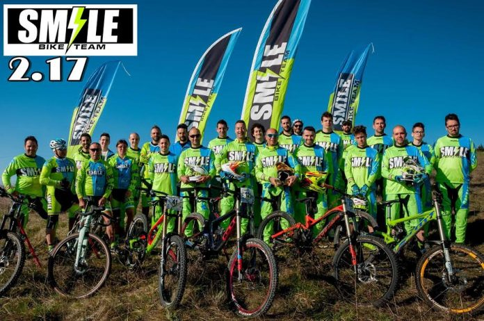 Smile Bike Team