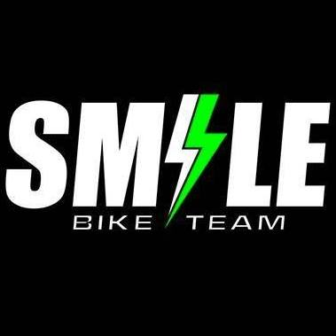 Il logo dello Smile Bike Team