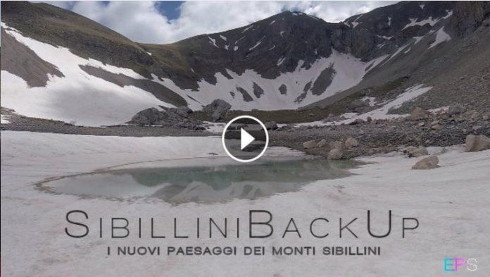 Il video del lago di Pilato - Credits: Enrico Prenna Studio