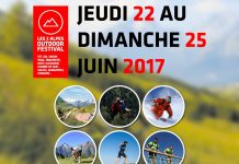 Les 2 Alpes outdoor festival