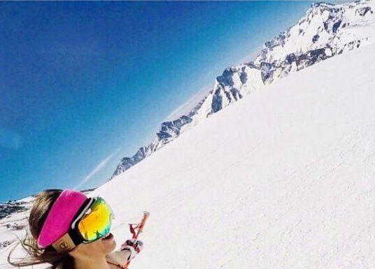 Sci estivo, dove sciare in estate in Italia, Europa e nel mondo