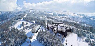 Tre nuovi impianti di risalita a Szczyrkowski in Polonia