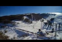 stazione sciistica di Monte Piselli