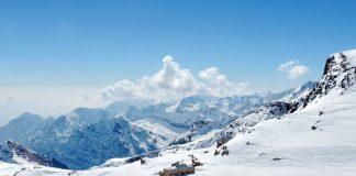 Dove sciare ad Alagna