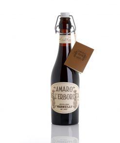 Amaro dell'Erborista Varnelli
