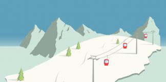 Dove sciare nelle Marche