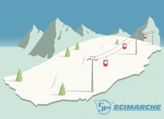 Dove sciare