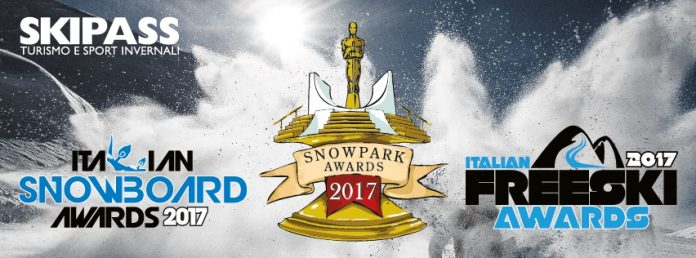 Fiera Skipass 2017 tornano gli Awards