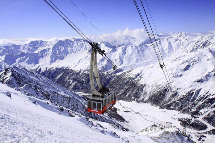 Ai blocchi di partenza la stagione sciistica in Val Senales