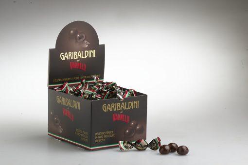 Garibaldini al Varnelli - cioccolatini al Varnelli