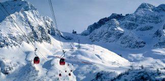 Webcam Pontedilegno Tonale - Adamello Ski