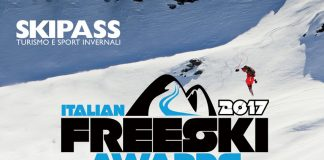 Fiera Skipass 2017, categorie in gara agli Italian Freeski Awards