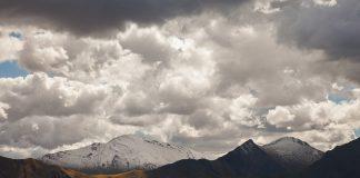 Le foto del giorno dei Monti Sibillini scattate da Alessio Matteucci