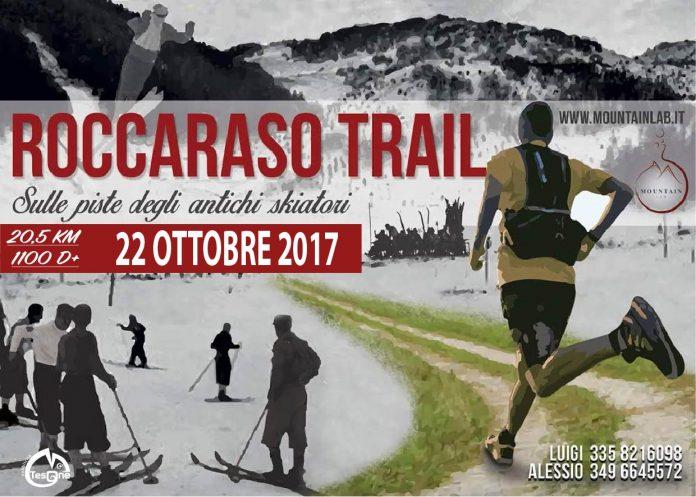 Roccaraso Trail 2017, sulle piste degli antichi sciatori