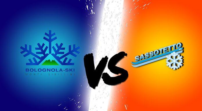 Sciare nelle Marche, Bolognola e Sarnano si sfidano a colpi di novità