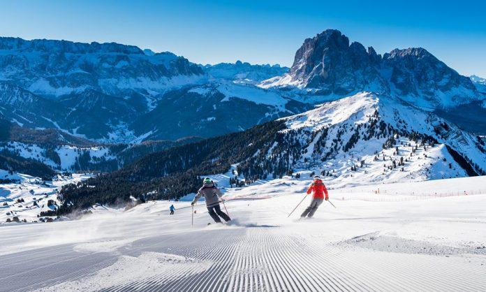 Novità Val Gardena, nuovi impianti di risalita per la stagione invernale 2017/2018