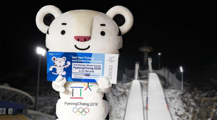 Pochi biglietti venduti per PyeongChang 2018, le banche in soccorso