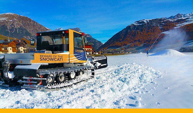Livigno, dal 15 ottobre apertura pista sci da fondo