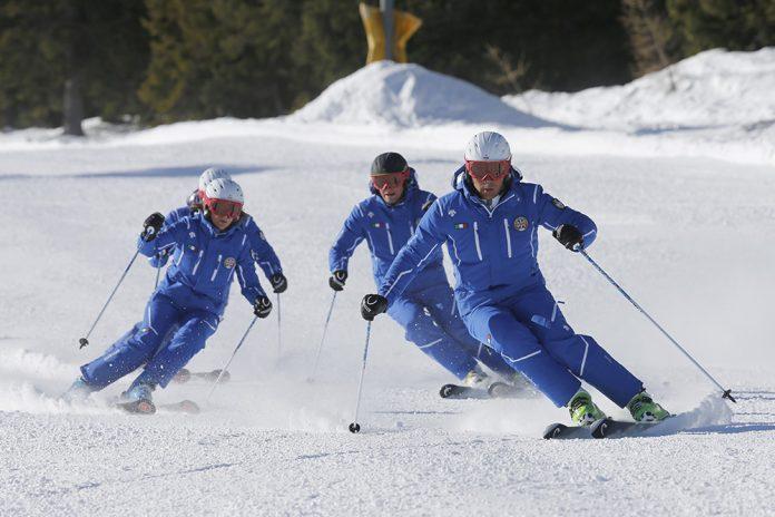 Scuola sci Madonna di Campiglio