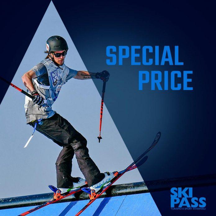 Skipass Black Friday, il biglietto a metà prezzo