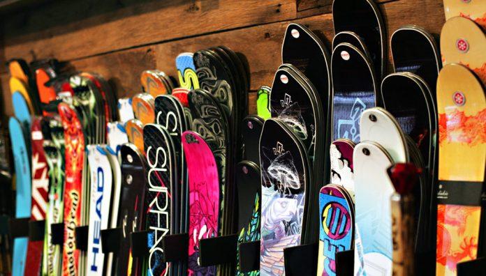 Come scegliere gli sci