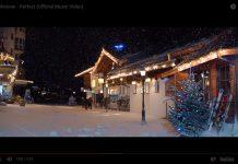 Ed Sheeran, il nuovo video Perfect girato in Austria aHintertux