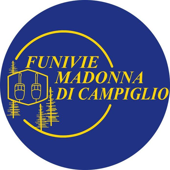 Logo dell'azienda Funivie Madonna di Campiglio