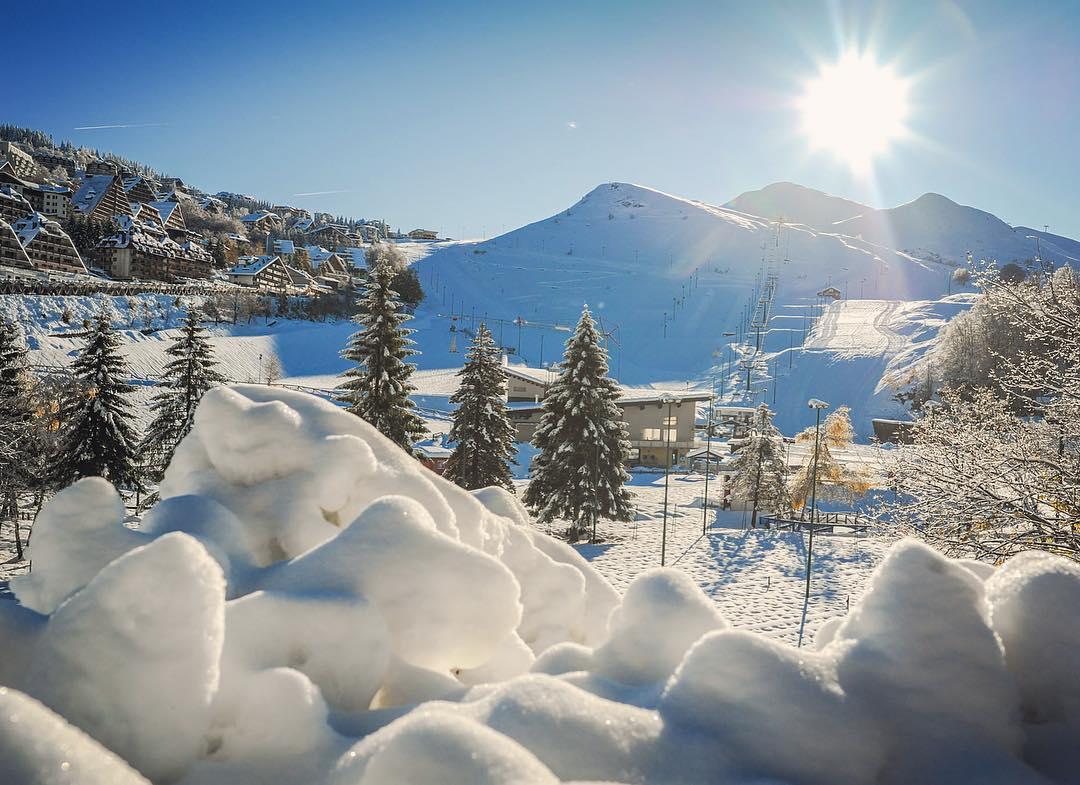 Panorama Prato Nevoso - Credits: Sergio Bolla