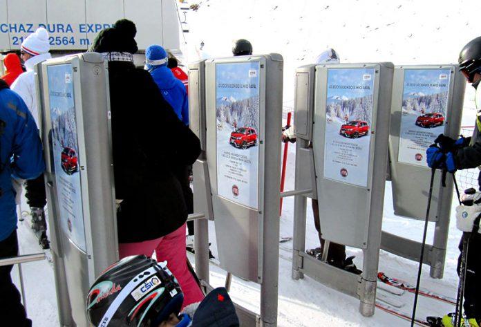 Skipass Pay per use ad utilizzarlo per prima è la Lombardia