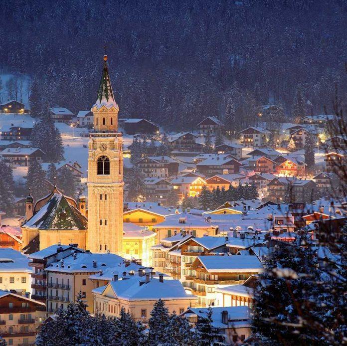 Vacanze Capodanno Cortina d'Ampezzo