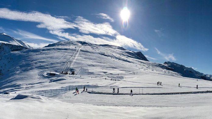 Dove sciare ad Artesina