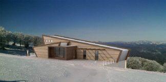 Monte Nerone, il progetto di ricostruzione del Rifugio Corsini