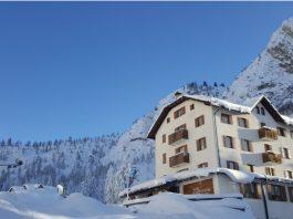 Hotel Al Sasso di Stria in Alta Badia