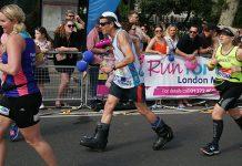 colin haylock scarponi sci maratona londra 2018