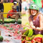 watermelon ski sci cocomeri angurie