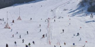 montecampione piste sci