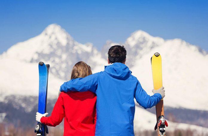 abbigliamento da sci come scegliere