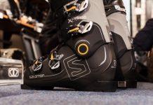 come scegliere gli scarponi da sci