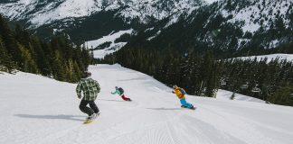 consigli utili per iniziare a praticare lo snowboard