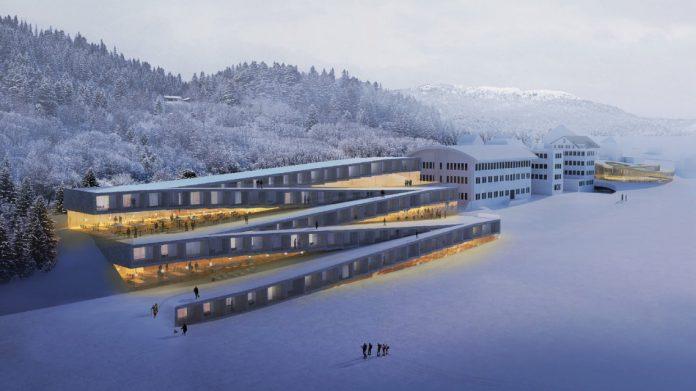 hotel des horlogers audemars piguet svizzera