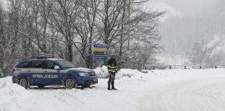 obbligo gomme invernali catene da neve 2018