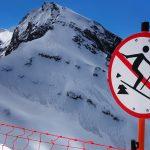 sicurezza sulle piste da sci regole da rispettare