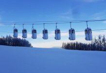 Monte Catria nuova cabinovia