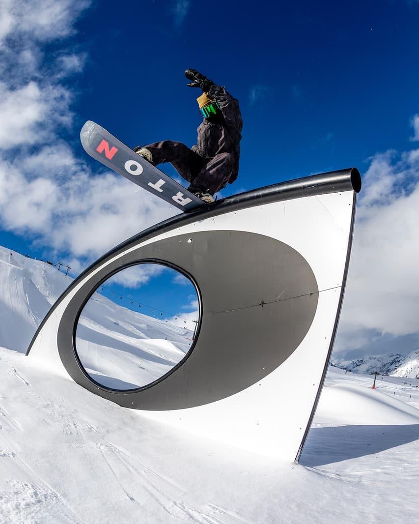 Coppa Del Mondo Di Sci 2020 Calendario.Calendario Coppa Del Mondo Snowboard 2019 2020 Le Date E Il