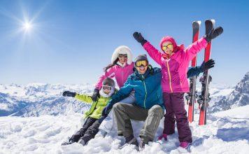 Hotel sulle Alpi le migliori offerte per la settimana bianca