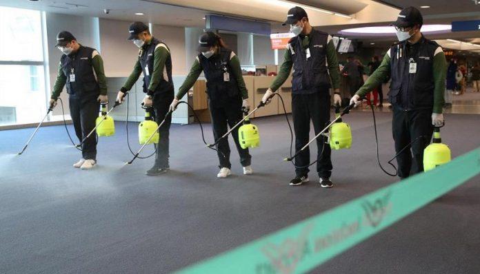 Coronavirus, cancellate le gare di Coppa del mondo di sci a Yanqing