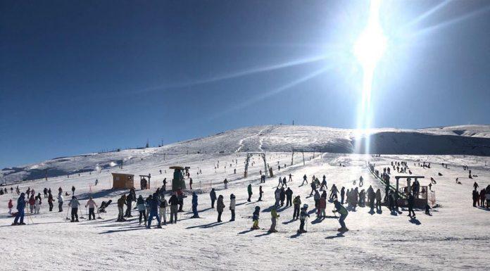 majelletta piste sci aperte gennaio 2020
