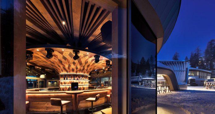 Loox The Alpine Club è il nuovo après-ski di Obereggen