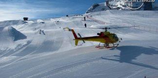 Madonna di Campiglio, incidente sulla pista da sci grave una 25enne civitanovese
